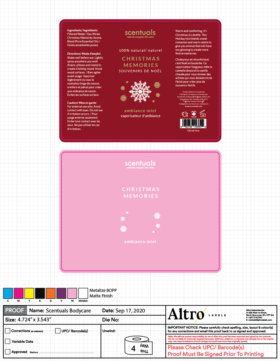 Design proof for cosmetic label print