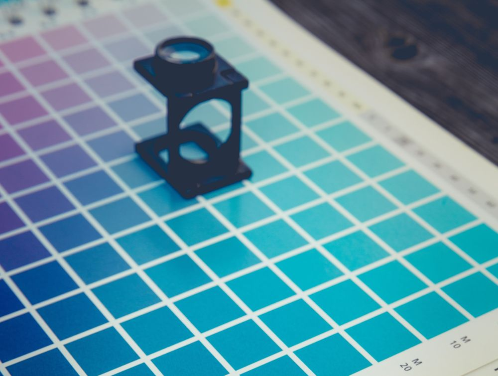 How to Prepare Digital Art Files for Label Printing