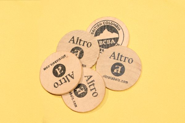 Altro Labels Sponsoring the 10th annual BC Beer Awards and Festival