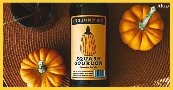 Celebrate Thanksgiving with Pumpkin Beer